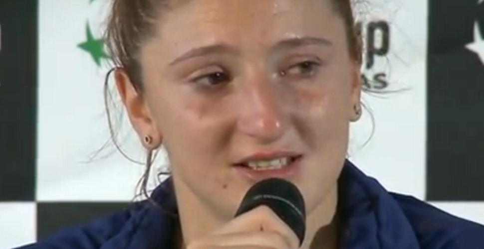 lacrimi irina