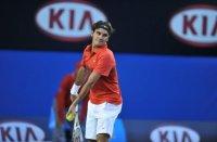 Round-Up ziua 1: Federer, victoria cu numărul 60 la Australian Open; Nadal, emoții cu genunchiul