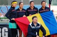 Raluca Olaru scrie despre Fed Cup   Echipa României, văzută din interior