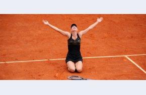 Maria Sharapova: Jucătoarea care nu ascultă, dar câştigă
