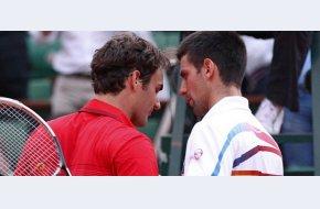 "Istoria rivalității Federer – Djokovic: De la ""hotdog"" la ""acel forehand"""