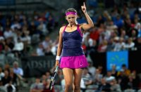 """Round-Up: Azarenka a câştigat """"groapa cu lei"""" de la Sidney. Ferrer, campion iar la Auckland"""