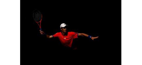 Cărți de poveste   Partea a II-a: Povestea completă și extraordinară a lui Andy Murray, Campion