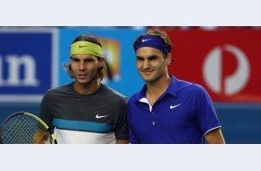 Istoria unei rivalităţi de legendă: Roger Federer vs Rafa Nadal, povestea meciurilor directe