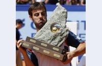 Cele mai interesante, originale şi năstruşnice trofee din tenis