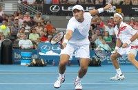 Horia Tecău şi Robert Lindstedt sunt în sferturi la Australian Open