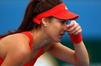 Final trist, scor prea dur: Sorana, eliminată de Errani la Australian Open
