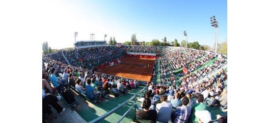 BRD Năstase Țiriac Trophy, ziua a 4-a | Victor Hănescu a făcut dintr-o zi bună o zi excelentă
