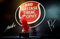 BRD Năstase Țiriac și-a lansat noul trofeu și și-a anunțat wildcard-urile: revine Monfils