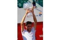 Horia Tecău își apără titlul la BRD Năstase Țiriac, Gilles Simon vine pentru al patrulea trofeu