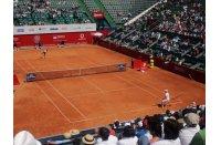 BRD Năstase Ţiriac Trophy: Impresii din ziua semifinalelor la simplu şi finalei la dublu