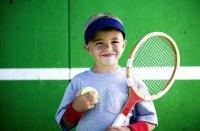 Educaţional: Cum să nu fii un părinte de coşmar pentru copilul tău tenisman