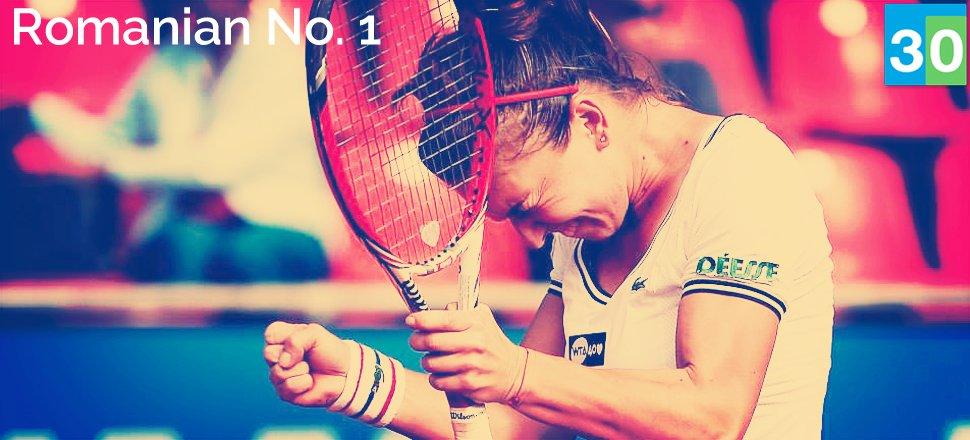 Visul continuă: Excepționala Simona Halep câștigă al treilea trofeu al carierei!