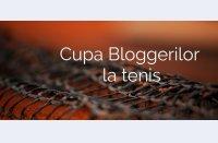 #jucamtenis! Treizecizero.ro și radurestivan.ro organizează Cupa Bloggerilor la tenis