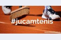 #jucamtenis: Cum a fost în prima zi la Cupa Bloggerilor