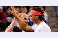 Povestea meciurilor care nu s-au jucat niciodată (II): Rafa vs Andre