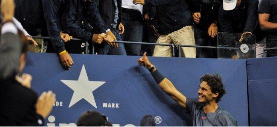 Facebook Chat: Cum a reacționat lumea tenisului după titlul lui Rafa