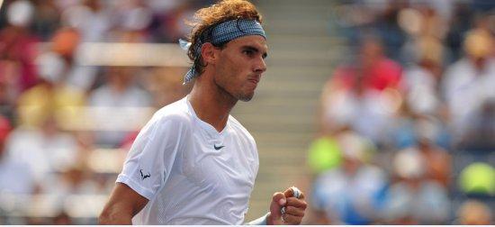 Focus pe Rafa | Care este raportul corect între mușchi și inteligență în jocul lui Nadal?