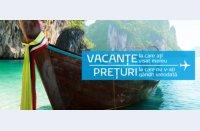 KLM lansează o campanie promoțională cu reduceri de până la 50 la sută, valabilă doar șase zile (P)