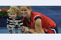 Părinți și copii în tenis. De ce marii campioni nu-și încurajează copiii să le urmeze exemplul