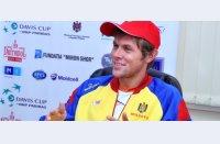 """Cel mai bun jucător din Republica Moldova: """"Ca să ai succes, ai nevoie de o echipă întreagă lângă tine"""""""