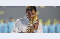 Rafa începe în forță: încă un trofeu pe hard, încă o bornă doborâtă