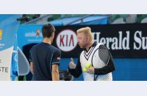 Antrenorii legende: Vor avea Federer - Edberg şi Djokovic - Becker la fel de mult succes ca Murray - Lendl?