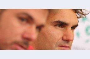 2014, anul în care Federer și Cupa Davis ar putea, în sfârșit, să se placă. Dacă da, e și meritul lui Stan