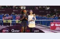 Drop Shots | WTA: Doha e lipsită de primele două jucătoare, româncele beneficiază