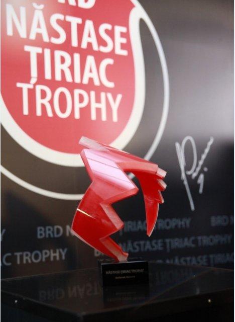 BRD Năstase Țiriac Trophy 2014: Rosol vine să-și apere titlul, Simon să-l recapete, Monfils, să ne distreze