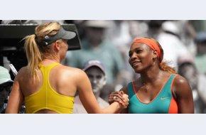 De ce nu (mai) poate Maria Sharapova s-o bată pe Serena Williams