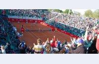 Tenisul e la putere: cum a fost la ziua sold-out a BRD Năstase Țiriac Trophy