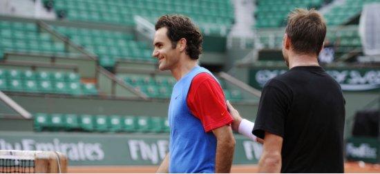Începe! Există cineva care să se pună în calea finalei Nadal - Djokovic?