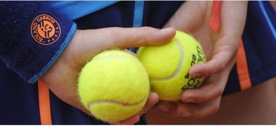 Câteva noutăți: lansăm un format nou de știri și suntem la Roland Garros!