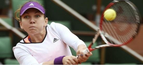 """Start perfect: Simona Halep câștigă la scor în primul meci. """"M-am simțit foarte bine"""""""