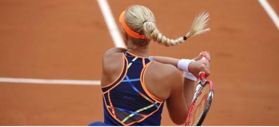 10 pe zi: Continuă să cadă favoriții; cad și lacrimi de toate felurile. Rezumatul zilei a 3-a la Roland Garros