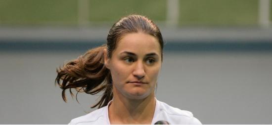 10 pe zi: La un game distanță de victorie, Monica Niculescu a ratat întâlnirea cu Sharapova