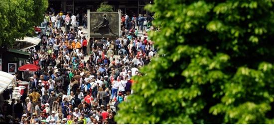Jurnal Roland Garros: Prima întâlnire cu terenurile şi publicul francez, revelaţia Andy Murray