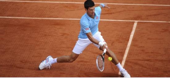 10 pe zi: Primul sfert de Slam pentru Mergea la dublu. Djokovic, imperial, Sharapova evită surpriza
