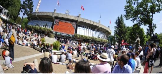 Jurnal Roland Garros: Toreadori, Majestăţi şi cui dai puterea ta pe teren
