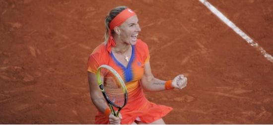 Preview: La ce să ne așteptăm de la Svetlana Kuznetsova în meciul cu Simona Halep