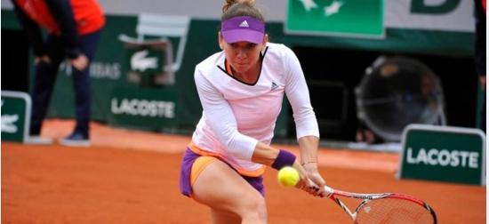 Ce victorie! Simona Halep se califică în semifinalele Roland Garros!