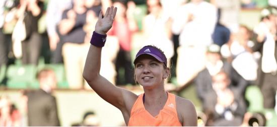 Simona, Simona, Simona! Simona Halep va juca finala Roland Garros!