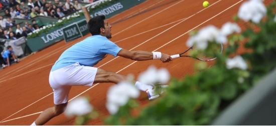 Finală anticipată: Novak Djokovic și Rafa Nadal sunt din nou în finală la Roland Garros