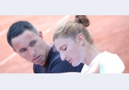 """Adrian Cruciat: """"Irina Begu e încă departe de potențialul ei maxim, poate ajunge mult mai sus"""""""
