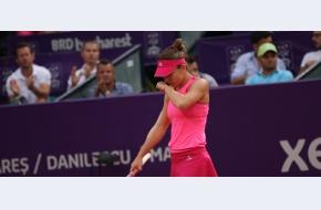 """Simona, nominalizată din nou pentru """"WTA Player of the Month"""". Serena și Wozniacki sunt concurente"""