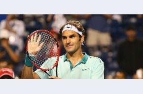 Cadouri de ziua lui Roger: victorie trăită periculos cu Cilic, Djokovic, eliminat de Tsonga