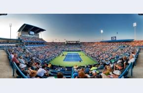 Cincinnati, tragerea la sorți: Simona, cu Sharapova și Bouchard pe aceeași parte