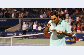 Toronto și Montreal în 5 secvențe: Federer, neînvins de ziua lui, Tsonga mai face o victimă de renume și Serena - Venus, episodul 25