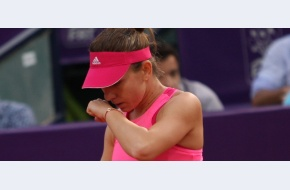 Noul număr 2 mondial, back in business: Simona Halep a debutat cu victorie la Cincinnati